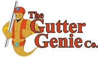 image of logo of The Gutter Genie franchise business opportunity The Gutter Genie franchises The Gutter Genie franchising