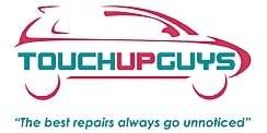 image of logo of Touch Up Guys franchise business opportunity Touch Up Guys franchises Touch Up Guys franchising