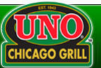 image of logo of Uno Chicago Grill franchise business opportunity Pizzeria Uno franchises Pizzeria Uno Chicago Grill franchising