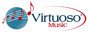 image of logo of Virtuoso Music franchise business opportunity Virtuoso Music franchises Virtuoso Music franchising