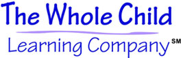 image of logo of Whole Child Learning Company franchise business opportunity Whole Child Learning franchises Whole Child Learning Company franchising