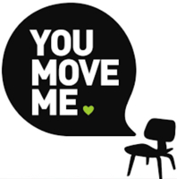 image of logo of You Move Me franchise business opportunity You Move Me franchises You Move Me franchising