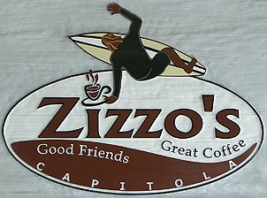 image of logo of Zizzo's Coffee franchise business opportunity Zizzo's Coffee franchises Zizzo's Coffee franchising