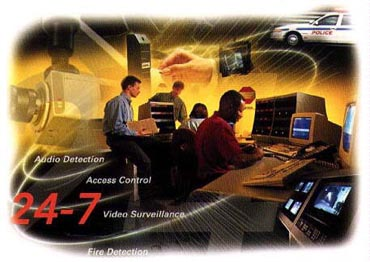 image of security franchise alarm franchises monitoring video surveillance franchising